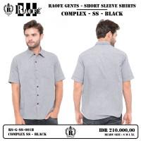 Baju / Kaos / Kemeja Distro ORI RAOFE Complex Lengan Pendek Grosir