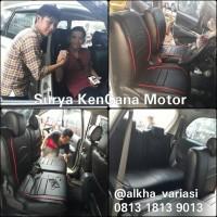 sarung jok mobil AVANZA 2014-2017
