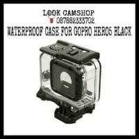 CASE WATERPROOF CASING UNDERWATER HOUSING GOPRO HERO5 HERO 5 BLACK