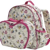 Babymel girls buzzy bee rucksack