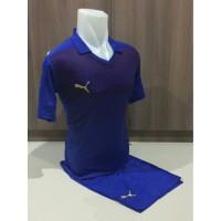 Stelan Futsal Puma/Stelan Jersey Puma/Kostum Futsal Grade Ori/Baju