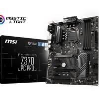 MSI  Z370 PC Pro