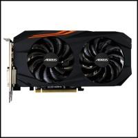(New Produk) Gigabyte Radeon Rx 580 8Gb Ddr5 Aorus