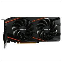 (Barang Istimewa) Gigabyte Radeon Rx 580 8Gb Ddr5 Gaming