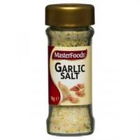 Masterfoods Garlic Salt Seasoning Bumbu Bubuk Garam Bawang Putih Impor