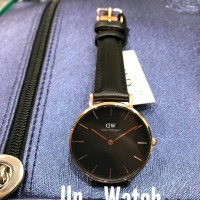 Daniel Wellington Petite Sheffield 100% Original!!