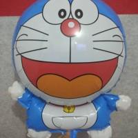 Balon Foil Doraemon