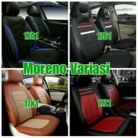 Sarung Jok Mobil Honda CRV 2002 - 2003