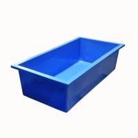 Jirifarm Bak / Kolam Fiber Ukuran 107x50x30 cm Untuk Ikan / Akuaponik