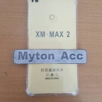 Soft Case Anti Crack Xiaomi Redmi MIMAX MI MAX 2 Anticrack Transparan