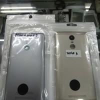 back door / tutup batrei / back case / casing redmi note 3 / pro