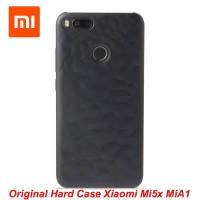 Xiaomi Mi5x Mi 5x MiA1 Mi A1 - Original Texture Hard Case