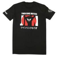 Kaos Tshirt Baju Combed 30S Distro MotoGP Dainese D1 Twin Ring Motegi
