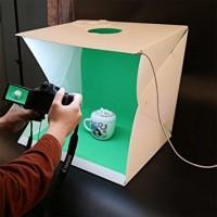 Ukuran Jumbo - Mini Studio Photo Box - Original