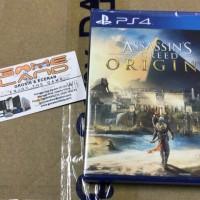Assassins Creed Origins Standard Edition Reg 3 - PS4