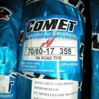 Ban Luar Comet 70/80-17 M1/Ban Luar Comet 225-17 M1