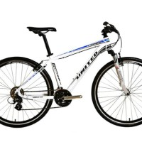 Sepeda Gunung Terbaru Murah Hybrid 700c United Felipe H73