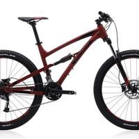 Sepeda Gunung Terbaru Murah Polygon 27.5 Siskiu D5