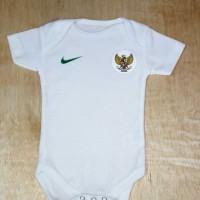 Baju Bola Bayi/Baby Romper/Baby Jumper indonesia away