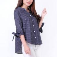 Baju Atasan Wanita Lengan 3/4, Baju Murah Online Shop