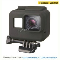 GoPro Hero 5 Silicone Frame Case GoPro Hero5 Black Silicone Case