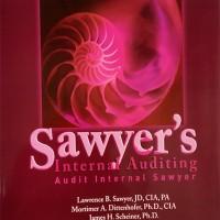 Buku Audit Internal Bk. 2 Ed. 5 Oleh Lawrence B. Sawyer dkk