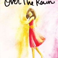 Le Mariage - Over The Rain oleh Asri Tahir