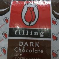 Filling Coklat/Selai Coklat Tulip Repack 1 Kg