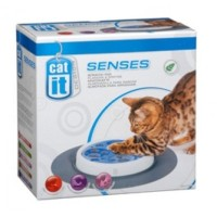 Catit Design Senses Scratch Pad - Mainan Kucing