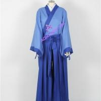 hakama yukata kimono baju tradisional / adat jepang kostum sojiro seta