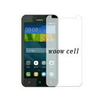 tempered glass huawei honor 3C clear
