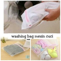 Washing bag Kantong cuci laundry mesin cuci bra underwear best seller
