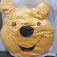 Bantal Karakter Korea winnie the pooh