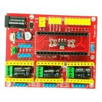 Arduino CNC shield v4 Engraving driver expansion board CNC Shield V 4