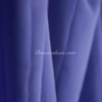 Kain Nashiji Violet / chifon / chiffon / sifon