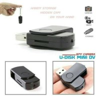 Spy Camera Mini DV U-Disk Hidden Camera Model Card Reader/Spy Cam Mini