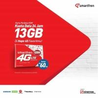 Kartu Internet Smartfren 13GB Murah
