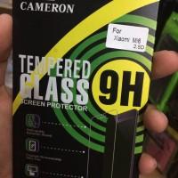 Xiaomi Mi6 / Mi 6 Cameron tempered glass Anti gores kaca