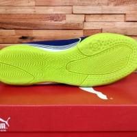 Jual Sepatu Futsal Jumbo Puma Size: 44-46 Replika Murah ori