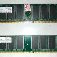 MEMORY DDR PC3200 - 512MB untuk PC / RCMEMORY