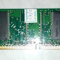 MEMORY DDR PC2100 - 128MB untuk PC / HYNIX