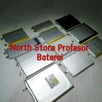 Baterai Batre Battery Sharp Aquos Pad SHT21 5000mah (REFILL)