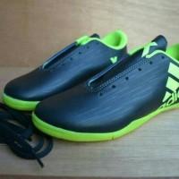 TERLARIS Sepatu Adidas Futsal Anak Size 33-37 Style Fashion Cowok