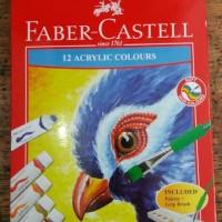 Arklirik paint colur 12 faber castle