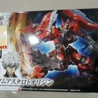 Hg 1/144 Gundam astaroth Origin