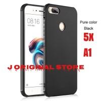 Xiaomi MiA1 Mi A1 - Soft Case Like Matte Anti Shock TPU