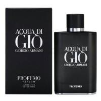 Parfum Giorgio Armani Aqua Di Gio Profumo for MAN Original Reject
