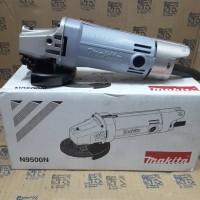 Mesin Gerinda Tangan Makita N9500N N 9500 N