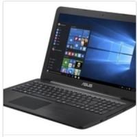ASUS X555BP # A9 4GB 15 VGA 2GB WiN10
