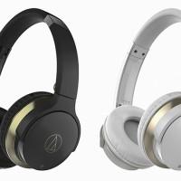 Headphone On Ear Wireless Audio Technica ATH-AR3BT